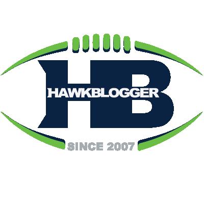 HawkBlogger Logo