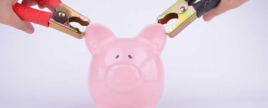 It's Tax Season… Use Your Refund to Jump Start Your Down Payment Savings!