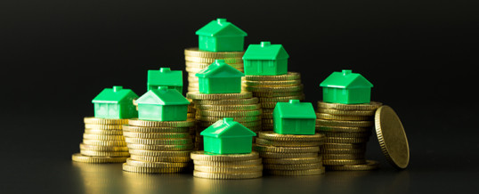 Why Home Prices Are Increasing